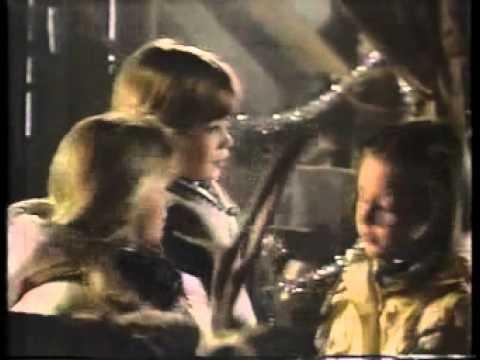 Prancer (1989) Promo