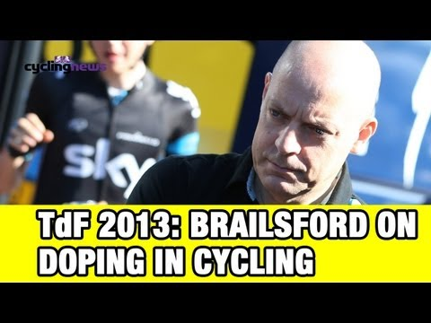 Tour de France 2013: Dave Brailsford on Froome's power data and doping speculation