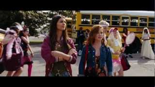 Fun Size - FUN SIZE - Movie Official Trailer - International English