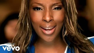 Mary J. Blige - Love @ 1st Sight feat Method Man