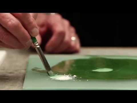 Making Green: Tempera versus Oil | National Gallery, London