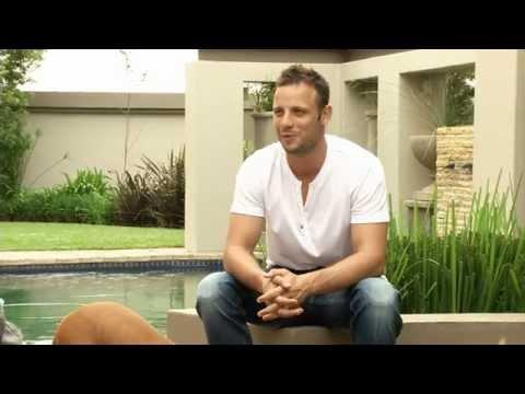 Trace Sports - Oscar Pistorius