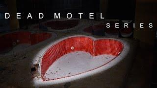 ABANDONED : INCREDIBLE 1970's Honeymoon Resort and Arabian Themed Nightclub in the Poconos