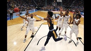 Ja Morant's 2019 March Madness highlights