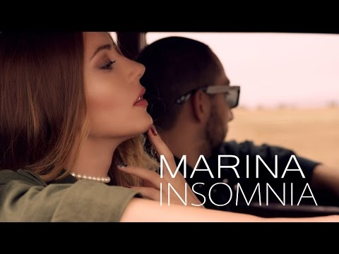 Marina Insomnia retronew