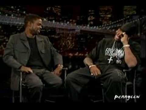 Allen Iverson Interview on The Chris Rock Show 1999 Funny Video
