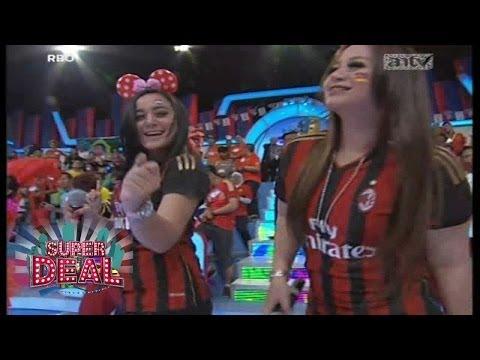 Jelita Bahar & Juwita Bahar - Buka Dikit Jos - Super Deal video