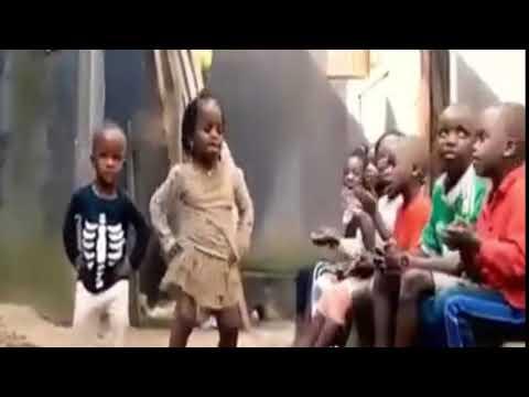رقص اطفال لايفوتكم thumbnail