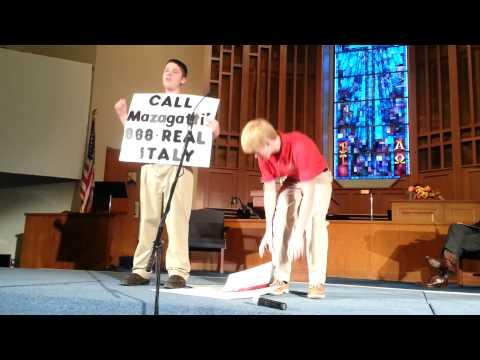 Logical Fallacies - Annapolis Christian Academy Logic Students