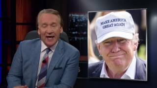Real Time with Bill Maher: New Rule - Laboratories of Democracy (HBO)