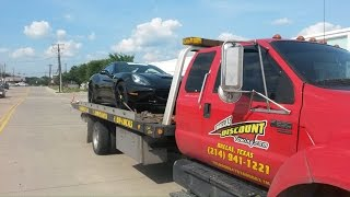 Cheap Towing Service Irving TX