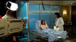 Vinita Nair on ABC One Life To Live 2011