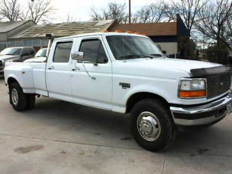 Short bed dually years  Ford Truck Enthusiasts Forums