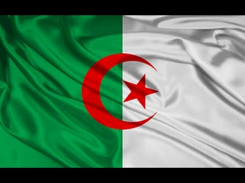 Algerian Voices | IMF #26 NS