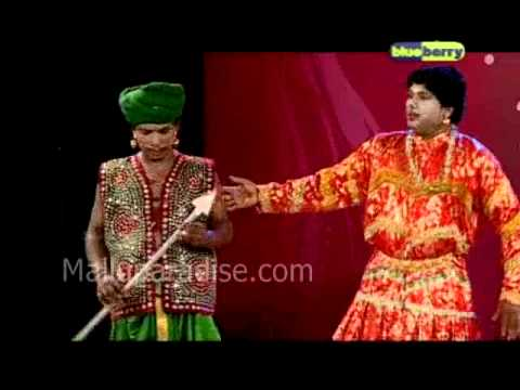 Malayalam Comedy Show Postpaid Comedy Cafe  Malluparadise Part-8 video