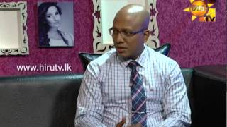 Hiru TV Morning Show 688 | 2015-03-02
