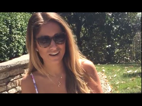 Jessie James Decker - Pregnancy Vlog #1