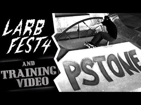 Creature Presents: LARB 4 Training Video