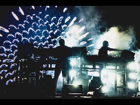The Chemical Brothers Live Sonar 2015. Full Performance.
