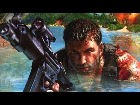 Игромания-Flashback: Far Cry (2004)
