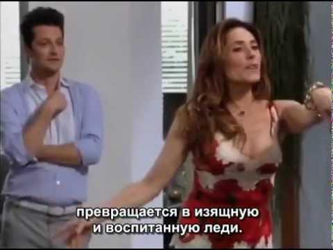 сериал изысканная гравюра: