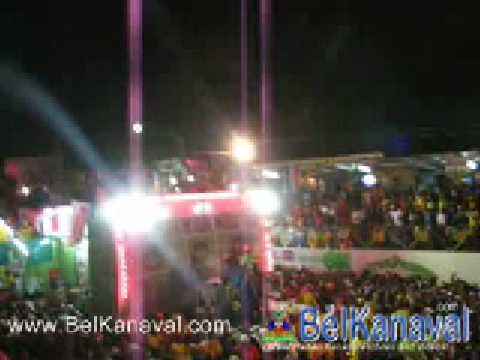 Haiti Kanaval Sweet Micky Live In Champs De Mars