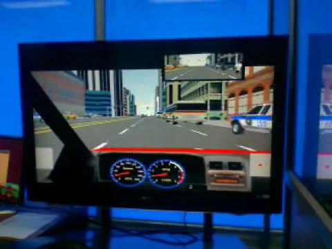 Examen de Conduccion en el simulador.3gp