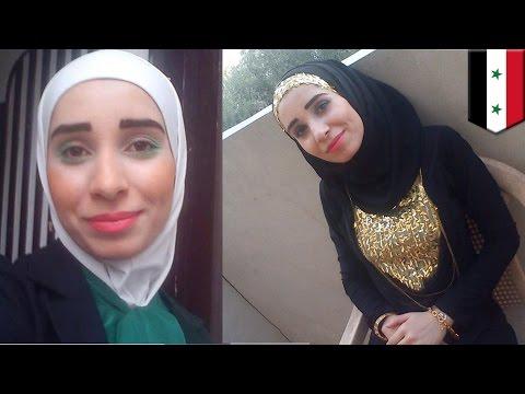 ISIS murders female journalist, Ruqia Hassan, aka Nissan Ibrahim, from Raqqa - TomoNews