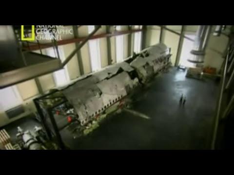 Mayday, Catastrofe Aereas - El vuelo 800 de la TWA