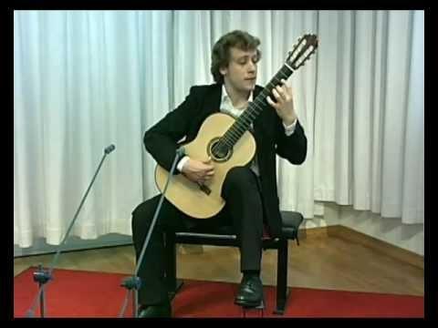 Бах Иоганн Себастьян - Chaconne Bwv1004
