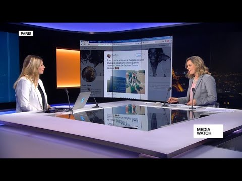 France's Macron in Africa: A fresh start?