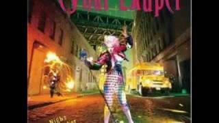 Watch Cyndi Lauper I Dont Want To Be Your Friend video