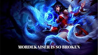 Ahri ranked game Vs Azir - League of legends full game commentary