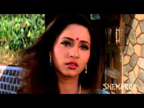 Ekka Raja Rani - Pat 15 Of 15 - Govinda - Ayesha Jhulka - Superhit...