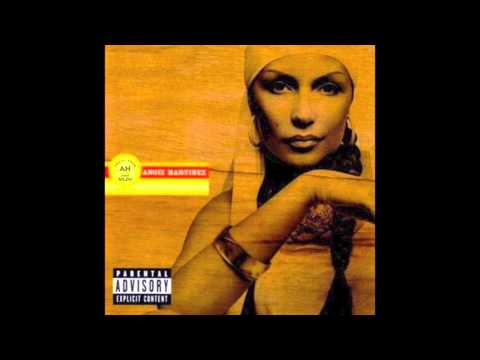 Angie Martinez - If I Could Go (Album Version)