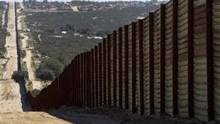 Donald Trump's Plan to get Mexico to Pay for the Wall--It Could Work!