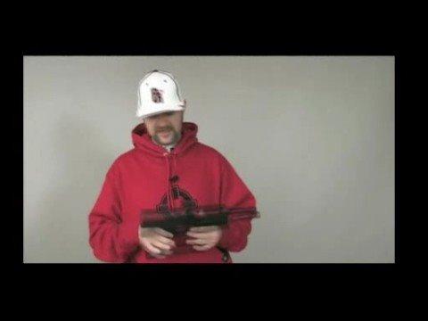 Smart Parts SP1 Tactical Paintball Gun