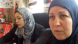 Interview with a Libyan School Teacher - Benghazi, Libya (3/16/2011)