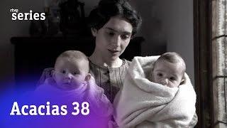 Acacias 38:  Úrsula recuerda cómo su padre marcó a Olga y Blanca #Acacias734 | RTVE Series