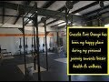 My CrossFit Port Orange Gym - Actually located in South Daytona FL