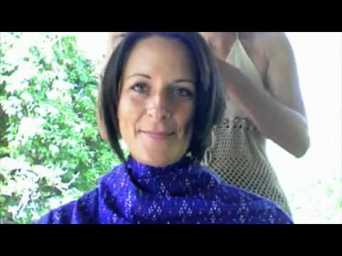 Free Women Shaving Heads MP4 Video Download