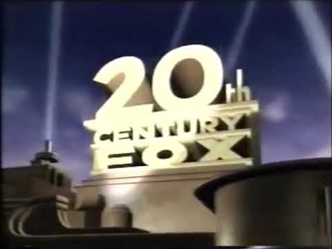 1995 20th Century Fox Home Entertainment Malfunction