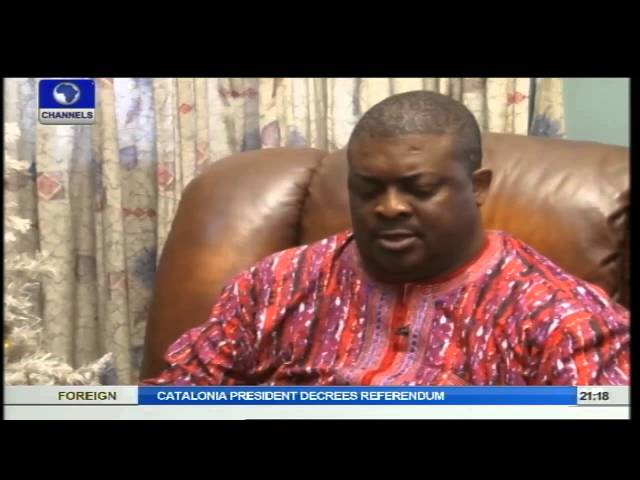 Law Weekly: 12 Soldiers Sentenced To Death Can Win On Appeal - Fawehinmi Pt.2