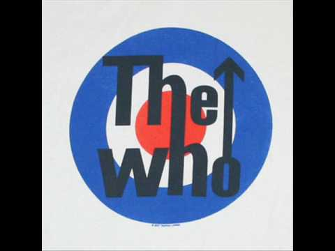 The Who Won't get fooled again