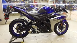Yamaha YZF-R3 Owner's Review: Price, Specs & Features | PakWheels
