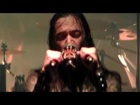 Amorphis en Bogota Colombia Sacrifice