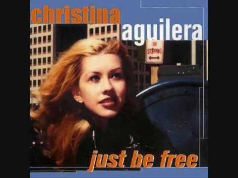 Christina Aguilera - Just Be Free (Spanish)