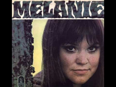 Melanie - I Will Get Over