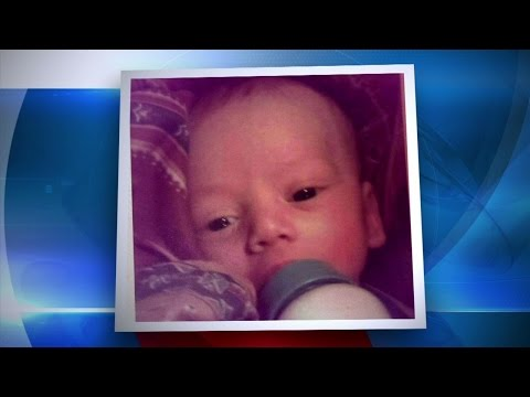 No charges in 2012 baby death case