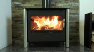 ESSE 125 & 125SE multifuel & wood burning stove